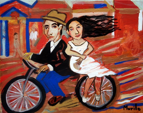 Murilo modern contemporary brazilian art