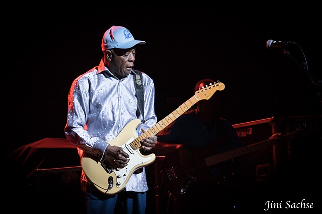 Buddy Guy, Blues Music, NYC, Live Music, Blues