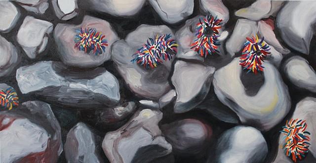 Tassel Rock