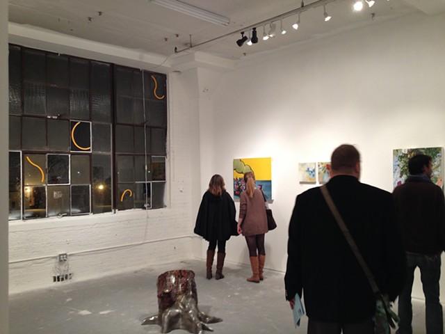 MDW Fair: CommUNITY  Mana Contemporary Chicago, Il