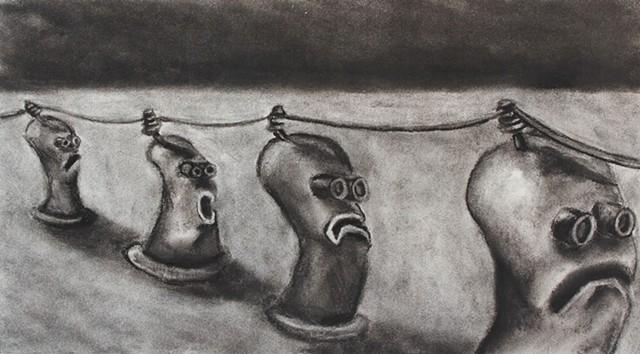 Chain Gang Study