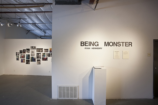 Being Monster 2012