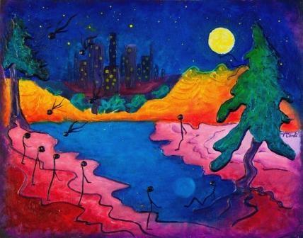 Moonlight Spawn