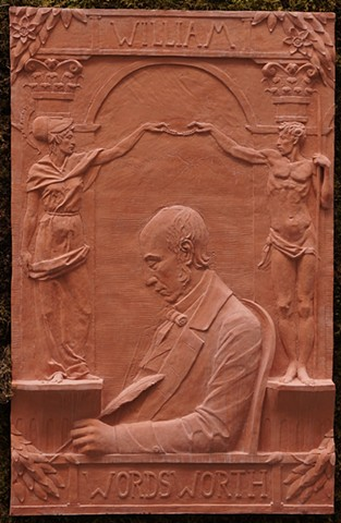 Wordsworth Relief