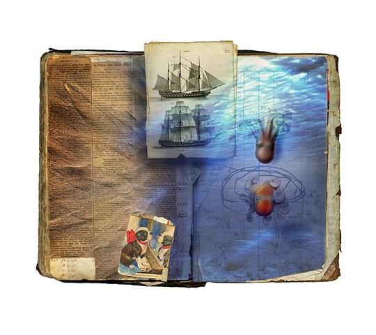 While Adrift