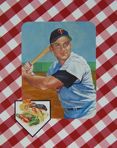Home Plate: The Killebrew Edition