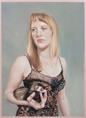 The Erosion of a Feminine Dream (Heather)
