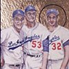 Dodgers Big Three