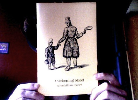 Thickening Blood