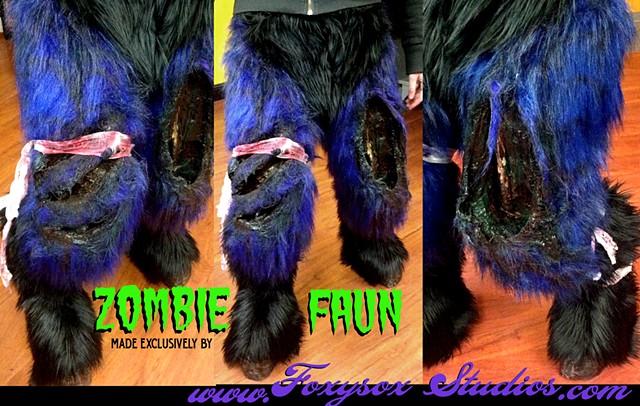Zombie Faun