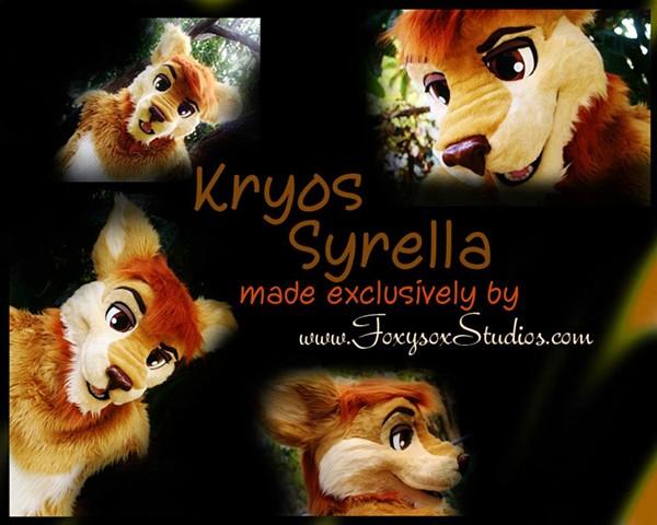 Kryos Syrella