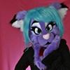 Hikari the Fox Cat