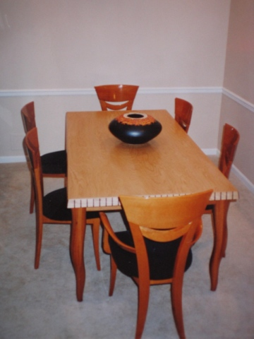 ornberg table