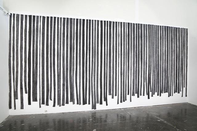 felt fabric sculpture Missy Engelhardt