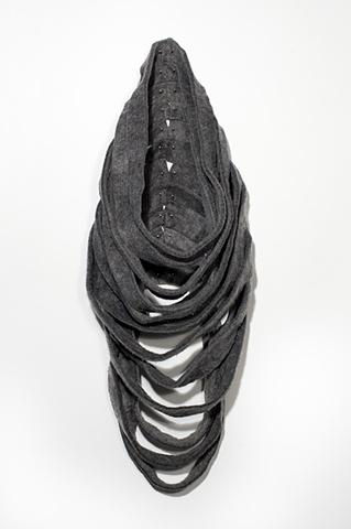 felt sculpture, Missy Engelhardt