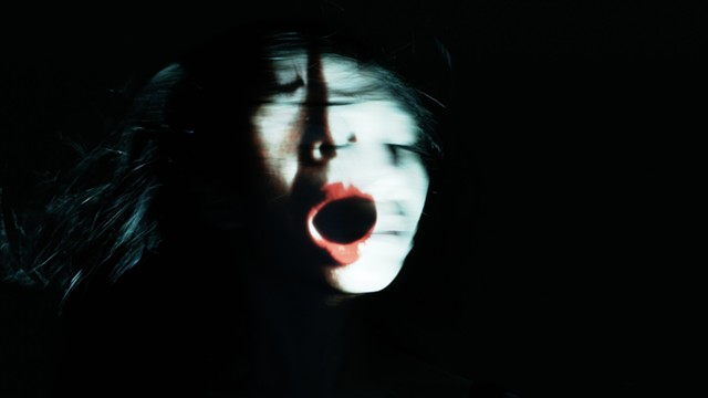 (Face(Hole)Face) No.6