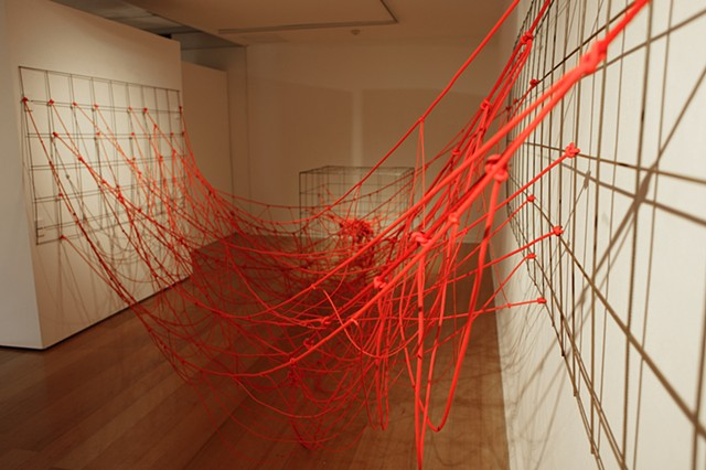 CAGE_George Paton Gallery_DAY1