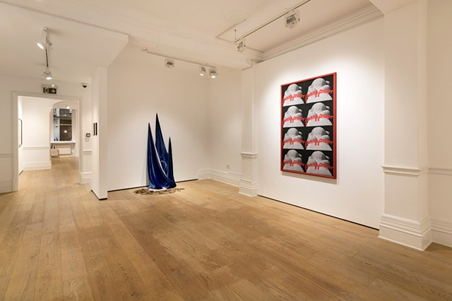 That Which We Can Never Know (installation view)