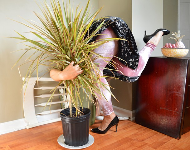 Woman Falls Head Over Heels For Plant... But Is Left Wanting