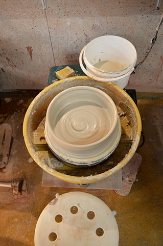 Robyn LeRoy-Evans Dianne Lee Form(ed) photography ceramics
