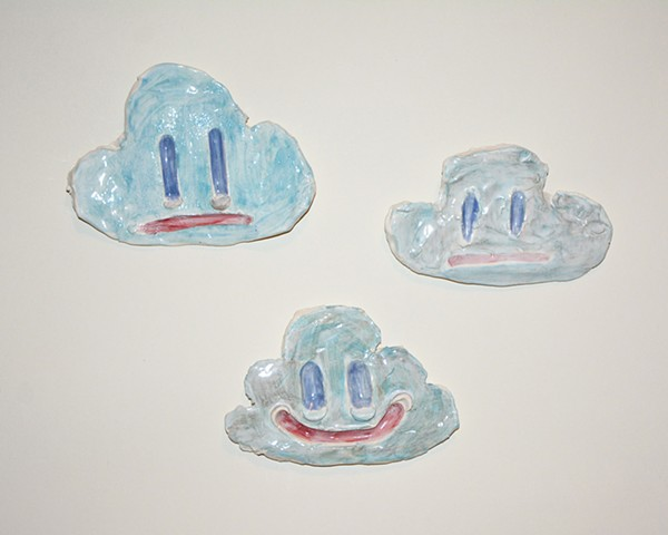 Ceramic Clouds