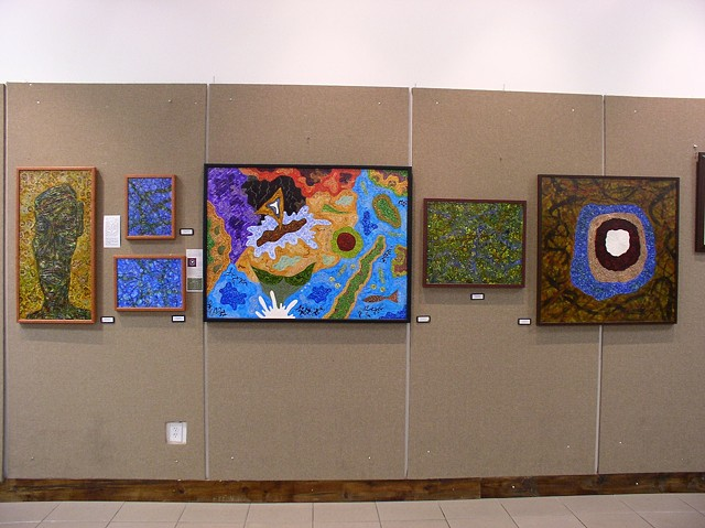 2004-Nguoi Viet Gallery Westminster, CA