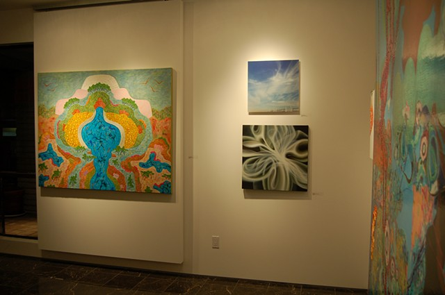2007-Mike Napoliello Gallery