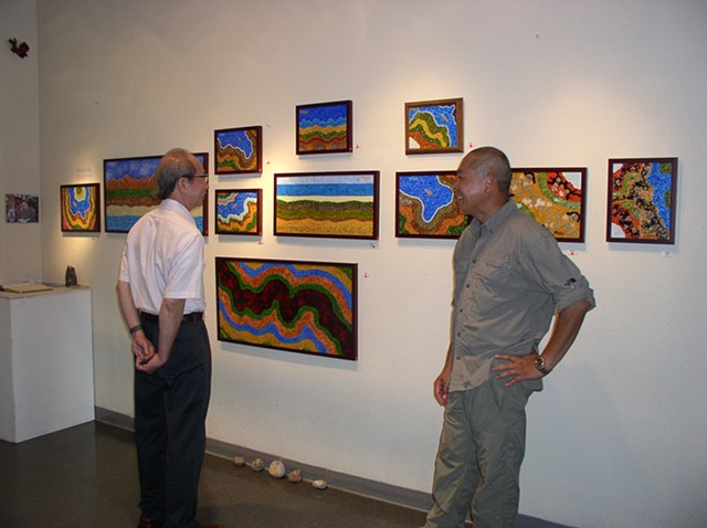 2003 - Vien Dong Gallery