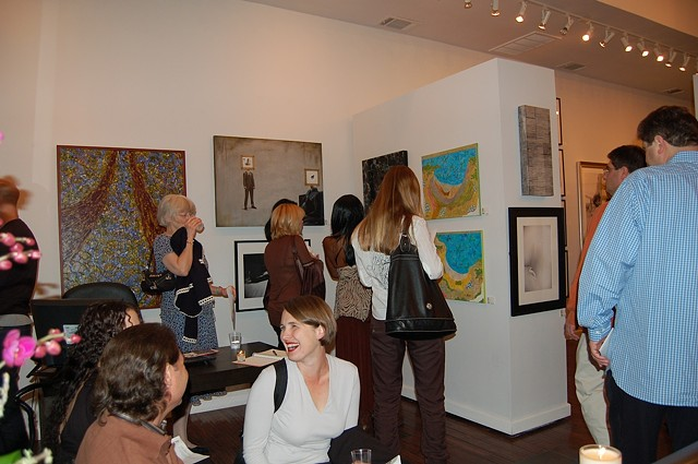 2007 - Art Auction