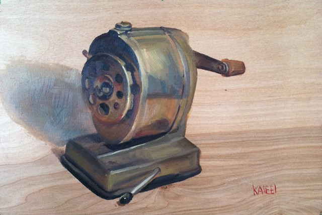 Pencil Sharpener #2