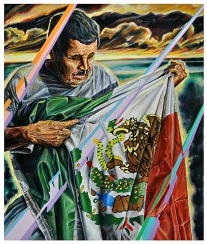Singular de Mi Patria (Singular of My Homeland)