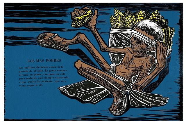 Los Mas Pobres, (The Poorest)