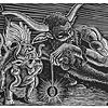 Rascandole las Pezuñas al Diablo (Scratching the devil's Hooves)