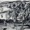 En la Mira de Esos Demonios Devoradores (At the Aim of the Devouring Demons)