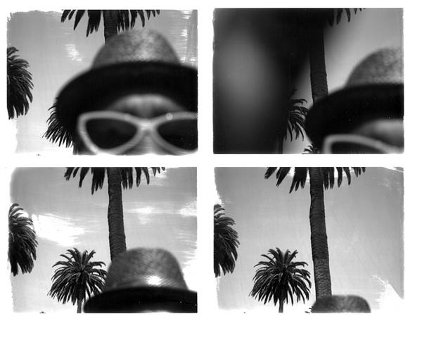 Narrative: Santa Monica 2011