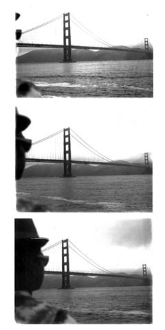 Narratives: Golden Gate Bridge