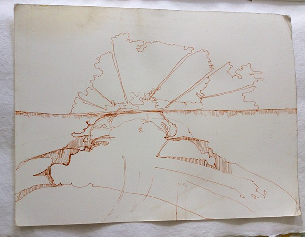 Zambia drawing