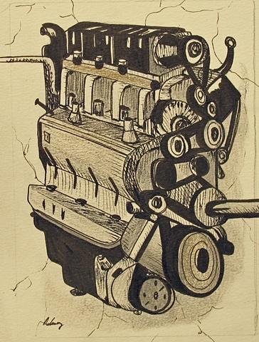 ENGINE 5