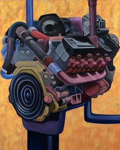 ENGINE 10