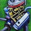 Engine 3p