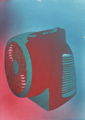untitled (space heater)