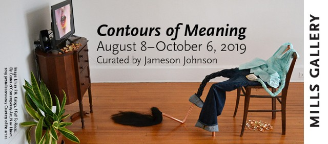 Exhibition: Contours of Meaning