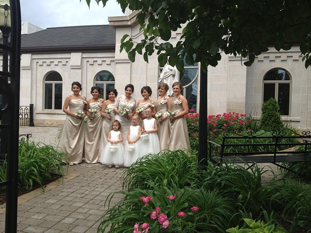 Wedding Makeup,Peoria, Illinois,Airbrush Makeup