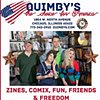 Quimby's Ad for Mash Tun