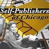 Self-Publishers of Chicago Logo Prototype
