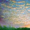 Dawn Light, oil, 54x40
