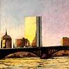 Boston, Arched Bridge