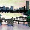 Boston Bridges, ,