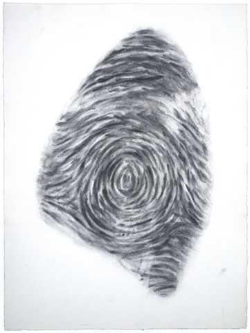 Untitled (Fingerprint 1)