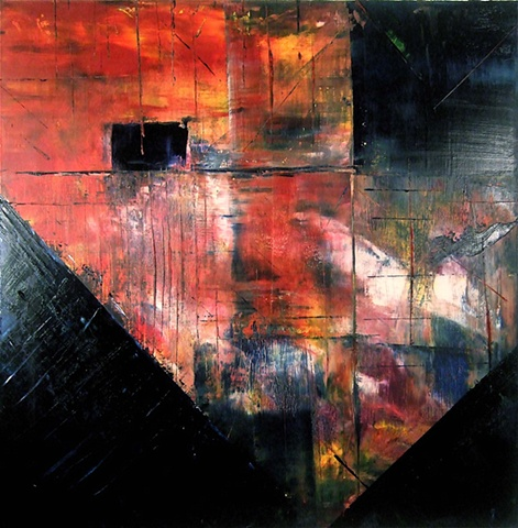 Abstract Painting (2008-1)